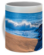 Landscape Oil Painting Coffee Mug