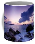 Nc Landscape Coffee Mug