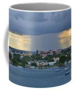 48 Nuclear Storm Coffee Mug