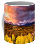Original Landscape Painting Coffee Mug