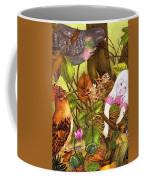 48586 Adrienne Segur Coffee Mug