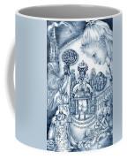 48620 Adrienne Segur Coffee Mug