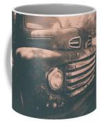 '49 Ford Pickup Coffee Mug