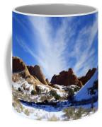 Landscape View Coffee Mug