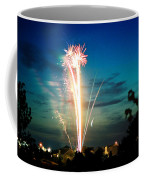4rth Of July Coffee Mug