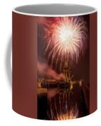 4th Of July Salem Mass Coffee Mug
