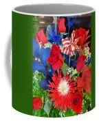 4th Of July Surprise  Coffee Mug