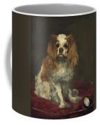 A King Charles Spaniel Coffee Mug