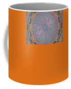 Abstract Series Coffee Mug