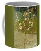 Almond Tree In Blossom Coffee Mug