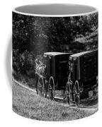 Amish Country Coffee Mug