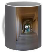 Balboa Park, San Diego Coffee Mug
