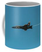 #5 Blue Coffee Mug