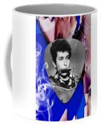 Bob Dylan Art Coffee Mug