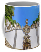 Bom Jesus Staircase Coffee Mug