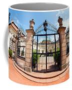 Buchlovice Castle Coffee Mug