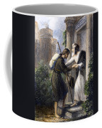 Bunyan: Pilgrims Progress Coffee Mug