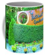 Butchart Gardens Coffee Mug