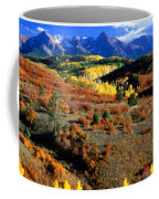 C S Landscape Coffee Mug