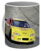 5 Can Race Coffee Mug