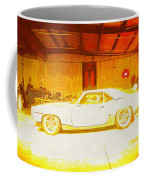 Chevrolet Camaro Coffee Mug