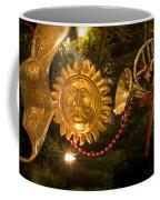 Christmas Tree Decorations Coffee Mug