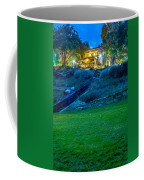 Classic Historic Banquet And Event Home And Backyard Coffee Mug