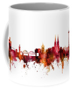 Cologne Germany Skyline Coffee Mug