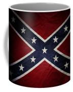 Confederate Flag 8 Coffee Mug