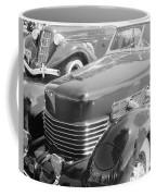 Cord C Phaeton Coffee Mug