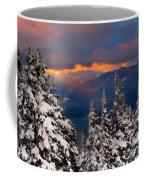 Drawings Landscapes Coffee Mug