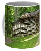 Elijah Oliver Place Coffee Mug