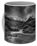 Fairy Pools Of River Brittle Coffee Mug