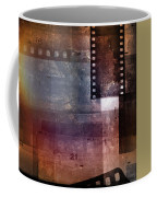 Film Strips 3 Coffee Mug