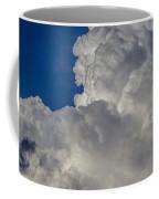 First Nebraska Storm Chase 2015 Coffee Mug