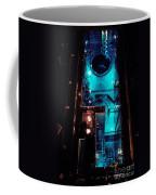 Flamanville Nuclear Power Plant Coffee Mug