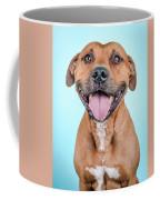 Gripper Coffee Mug