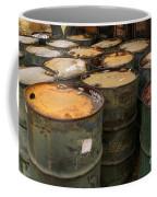 Hazardous Material Coffee Mug
