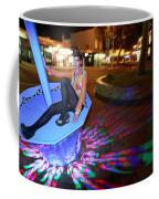 In The Dark N In The Light Coffee Mug