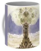 Jerusalem- Tryptich Part  2 Coffee Mug