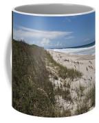 Juan Ponce De Leon Landing Site In Florida Coffee Mug