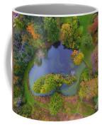 Kingwood Center Gardens Coffee Mug