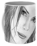 Miss Beckinsale  Coffee Mug