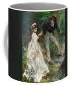 La Promenade Coffee Mug