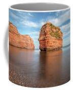 Ladram Bay - England Coffee Mug