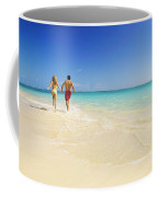Lanikai Beach Coffee Mug