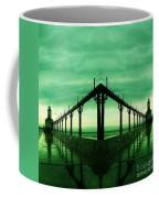 Lighthouse Reflections Coffee Mug