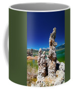 Mono Lake Tufa Coffee Mug