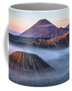 Mount Bromo - Java Coffee Mug