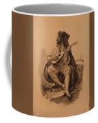 Musician Coffee Mug